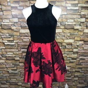 Teeze Me Dress Sz 11/12